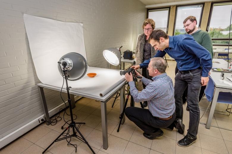 Erfgoedplus: Online heritage platform, Hasselt, BELGIUM