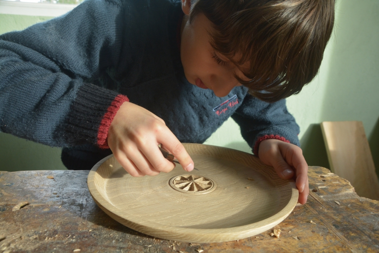 Heritage Crafts Initiative for Georgia