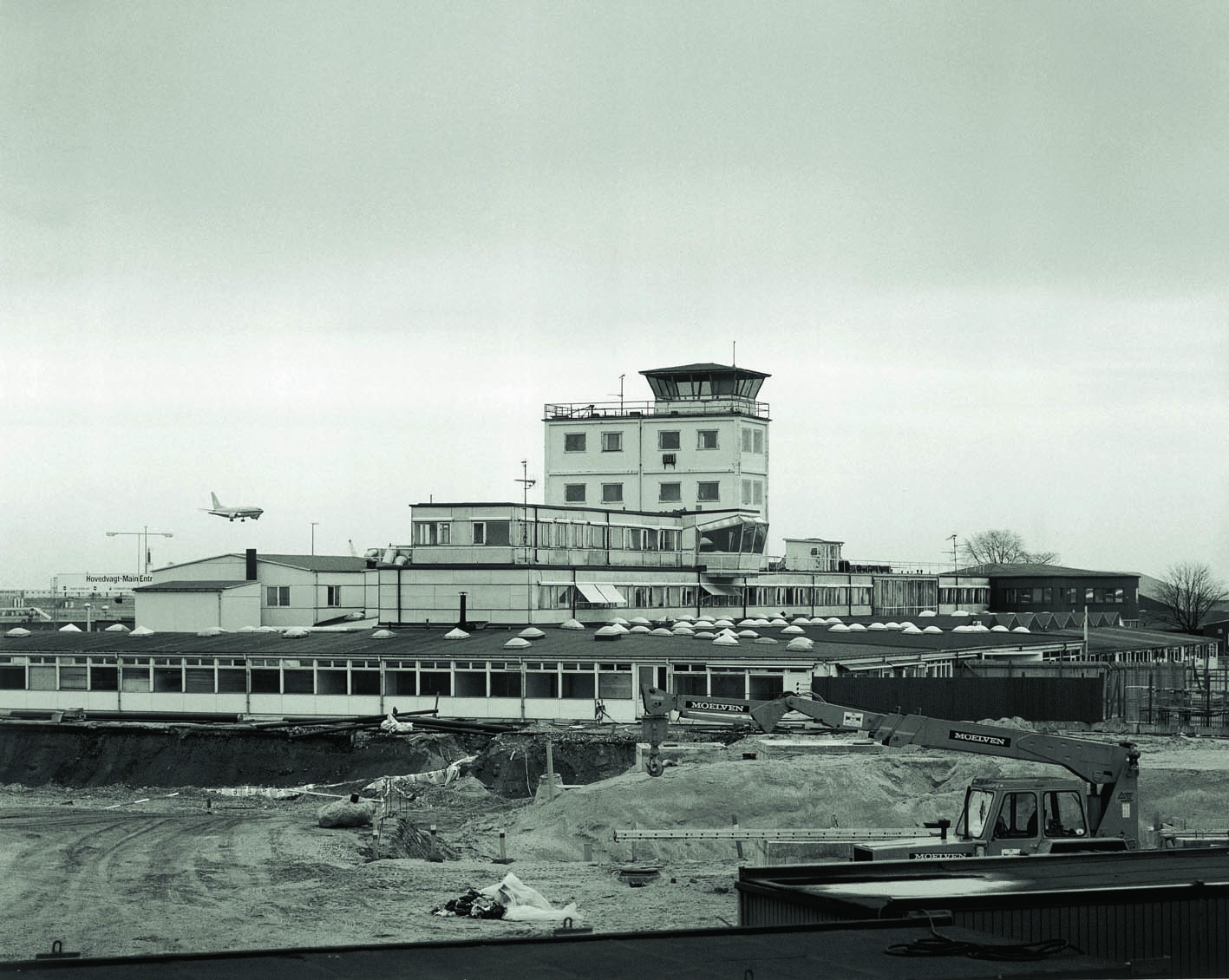 Copenhagen Airport Vilhelm Lauritzen Terminal EU Prize
