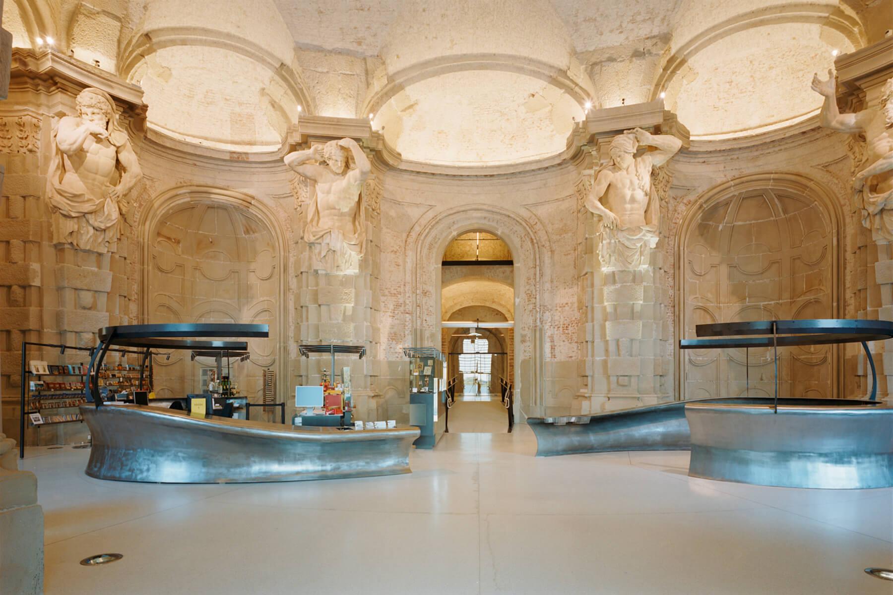 Stift Klosterneuburg In Austria European Heritage Awards Europa